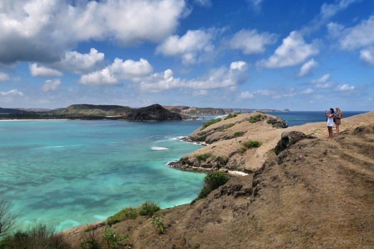 Merese Hill | mandalika lombok